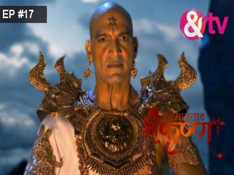 Jai shri krishna episode 10