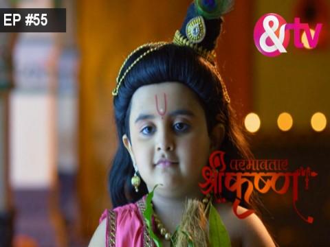 Paramavatar Shri Krishna Full Hd Photo Vinnyoleo Vegetalinfo