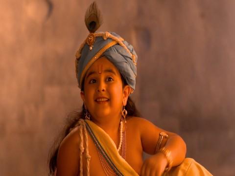 Paramavatar Shri Krishna Hd Wallpaper Download Vinnyoleo
