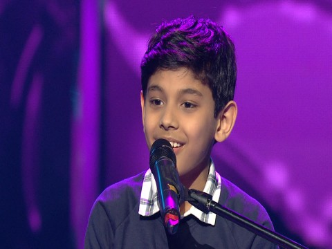 The Voice India Kids Season  Episode