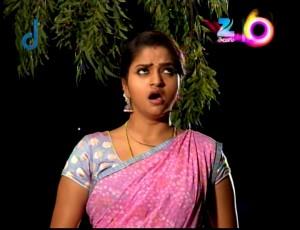 America Ammayi Telugu Serial Episode 1