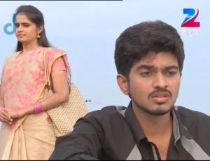 Jothe Jotheyali Kannada Serial Last Episode -