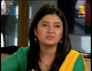 Julun Yeti Reshimgaathi Ep 580 24th September 2015