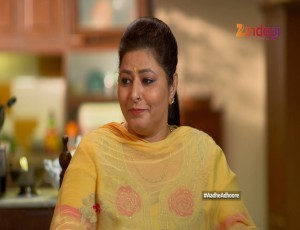 Aadhe Adhoore 23rd June 2018 Watch Online - Video