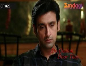 Do Qadam Door Thay - Episode 20 - March 9, 2016 - Full Episode