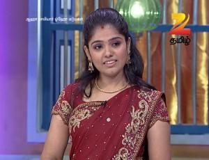 Watch Aaha Maamiyar Oho Marumagal EP 15 14 Feb 2016 Online