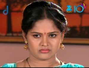 Mangamma Gari Manavaralu Serial Actress Jyothi Wiki