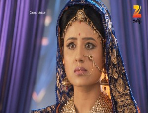 Jodha Akbar - Episode 500 - February 23, 2016 - Full Episode