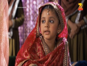 Jodha Akbar - Episode 503 - February 26, 2016 - Full Episode