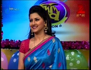 Bangla movie didi no 1 2014 : Wb movies digital copy
