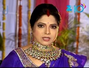 Mudda mandaram serial today episode