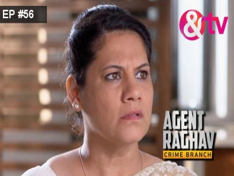 Agent Raghav - Crime Branch Ep 56 2nd April 2016
