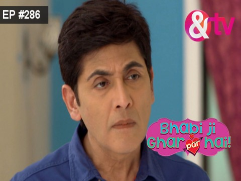 Bhabi Ji Ghar Par Hain - Episode 286 - April 4, 2016 - Full Episode