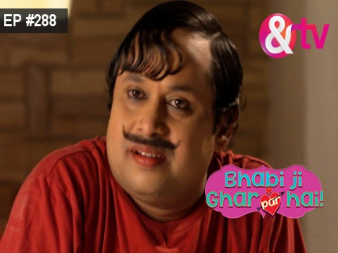 Bhabi Ji Ghar Par Hain - Episode 288 - April 6, 2016 - Full Episode