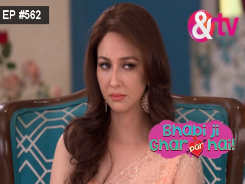 Bhabi Ji Ghar Par Hain - Episode 562 - April 24, 2017 - Full Episode