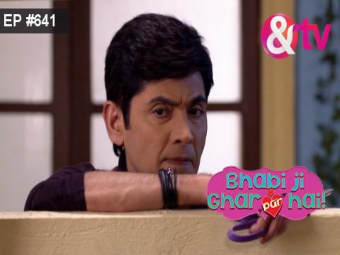 Bhabi Ji Ghar Par Hain - Episode 641 - August 11, 2017 - Full Episode