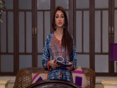 Bhabi Ji Ghar Par Hain - Episode 706 - November 10, 2017 - Full Episode