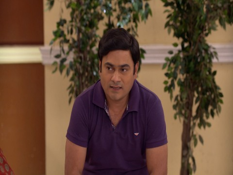 Bhabi Ji Ghar Par Hain - Episode 709 - November 15, 2017 - Full Episode