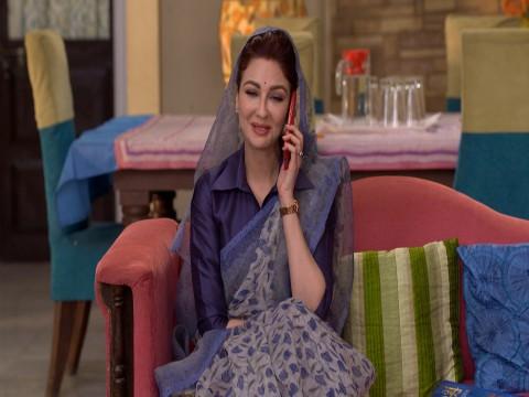 Bhabi Ji Ghar Par Hain - Episode 720 - November 30, 2017 - Full Episode