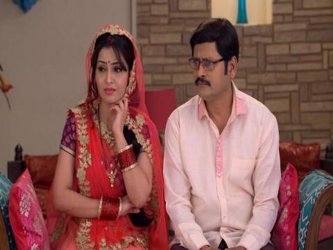 Bhabi Ji Ghar Par Hain - Episode 725 - December 7, 2017 - Full Episode