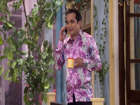Bhabi Ji Ghar Par Hain - Episode 726 - December 8, 2017 - Full Episode