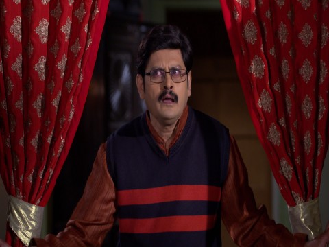 Bhabi Ji Ghar Par Hain - Episode 747 - January 8, 2018 - Full Episode