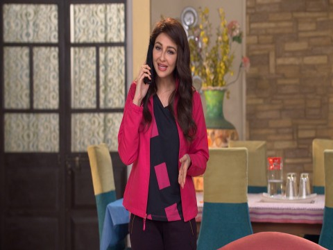 Bhabiji Ghar Par Hain Ep 752 15th January 2018