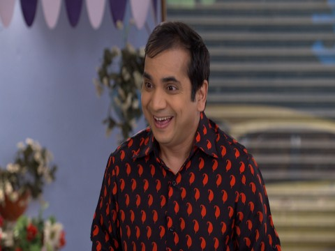 Bhabiji Ghar Par Hain Ep 757 22nd January 2018