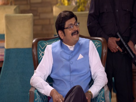 Bhabiji Ghar Par Hain Ep 796 16th March 2018