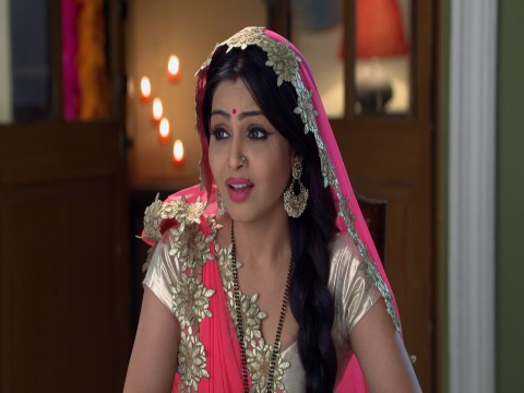 Bhabiji Ghar Par Hain Ep 798 20th March 2018