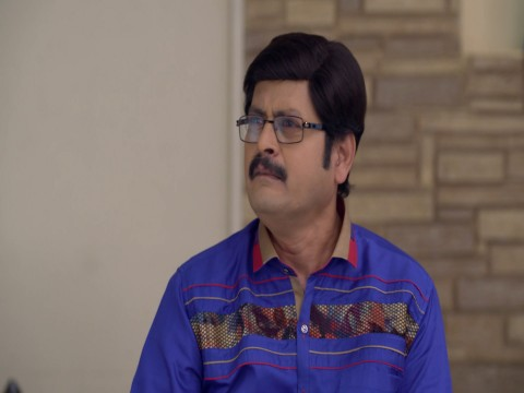 Bhabi Ji Ghar Par Hain - Episode 844 - May 23, 2018 - Full Episode