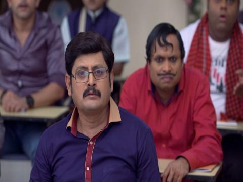 Bhabi Ji Ghar Par Hain - Episode 896 - August 3, 2018 - Full Episode