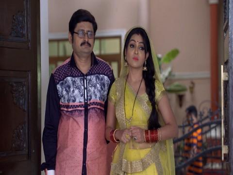 Bhabiji Ghar Par Hain EP 928 18 Sep 2018