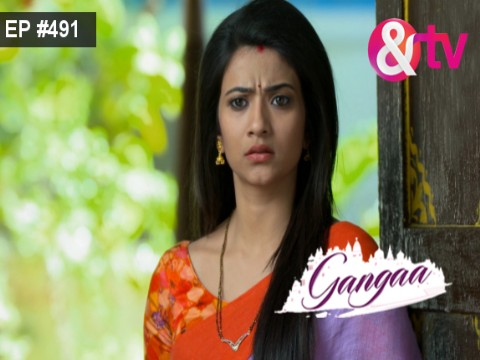 Gangaa - Episode 491 - January 9, 2017 - Full Episode