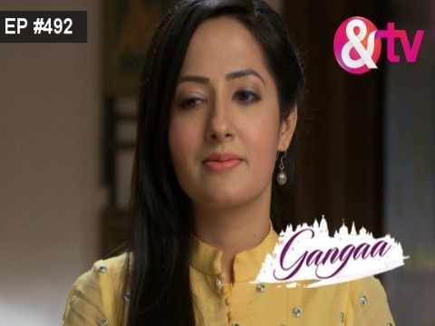Gangaa - Episode 492 - January 10, 2017 - Full Episode