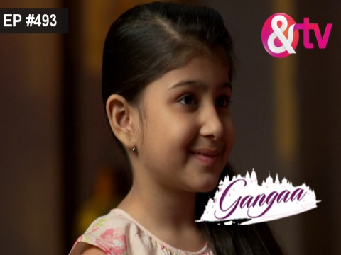 Gangaa - Episode 493 - January 11, 2017 - Full Episode