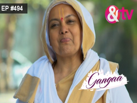 Gangaa - Episode 494 - January 12, 2017 - Full Episode