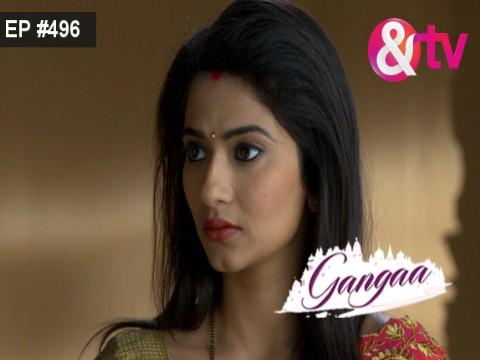 Gangaa - Episode 496 - January 16, 2017 - Full Episode