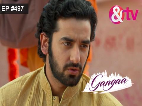 Gangaa - Episode 497 - January 17, 2017 - Full Episode