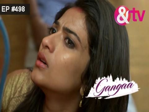Gangaa - Episode 498 - January 18, 2017 - Full Episode