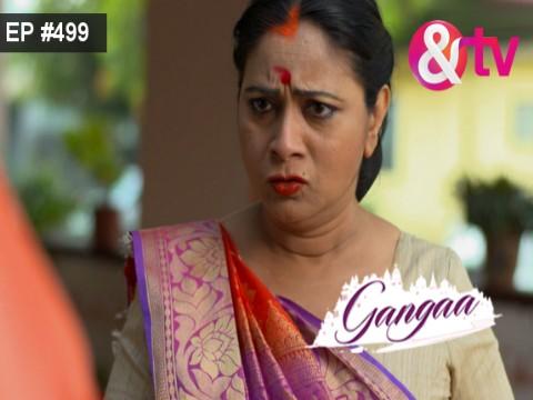 Gangaa - Episode 499 - January 19, 2017 - Full Episode