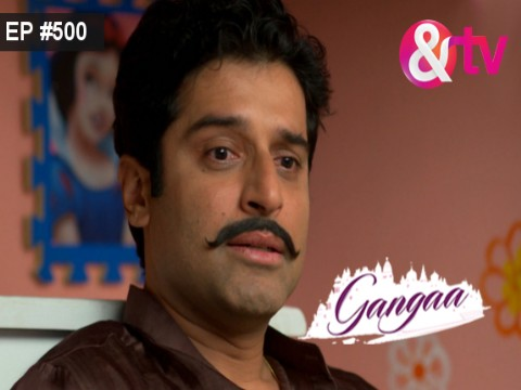 Gangaa - Episode 500 - January 20, 2017 - Full Episode