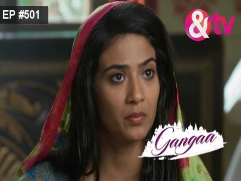 Gangaa - Episode 501 - January 23, 2017 - Full Episode
