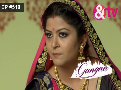 Gangaa - Episode 518 - February 15, 2017 - Full Episode