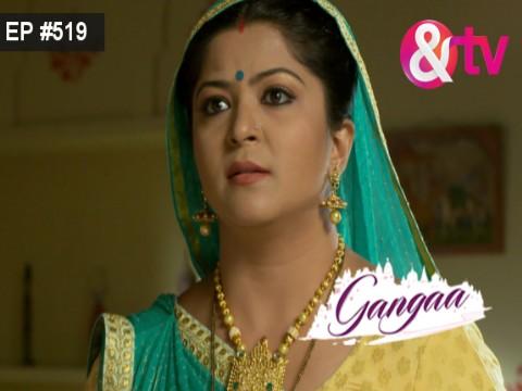Gangaa - Episode 519 - February 16, 2017 - Full Episode