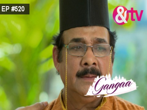 Gangaa - Episode 520 - February 17, 2017 - Full Episode