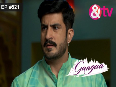 Gangaa - Episode 521 - February 20, 2017 - Full Episode