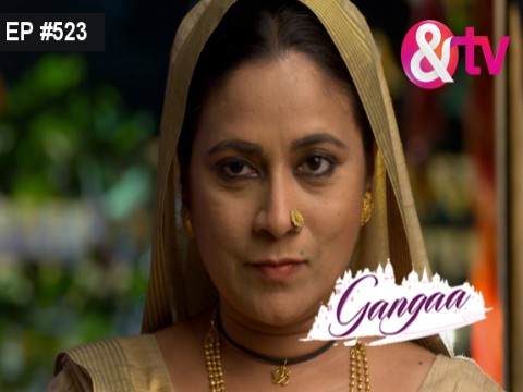Gangaa - Episode 523 - February 22, 2017 - Full Episode