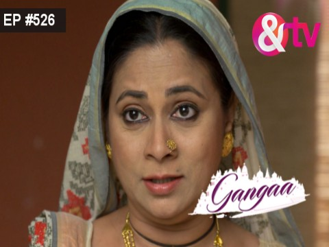 Gangaa - Episode 526 - February 27, 2017 - Full Episode