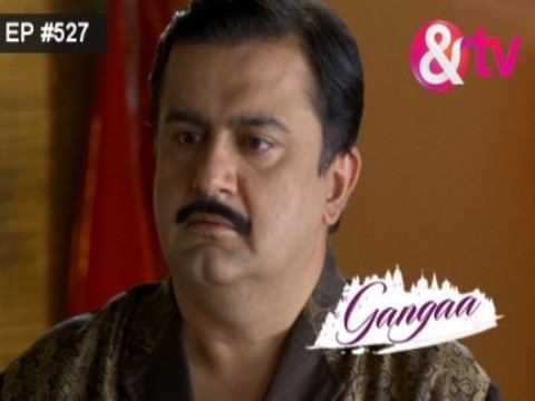 Gangaa - Episode 527 - February 28, 2017 - Full Episode